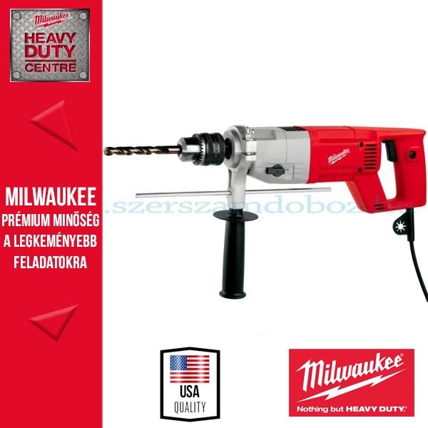 Milwaukee B2E 16 RLD Fúrógép