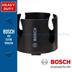 Bosch Speed for Multi Construction körkivágó 89 mm