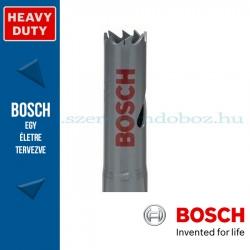 Bosch HSS-bimetál körkivágó 16 mm