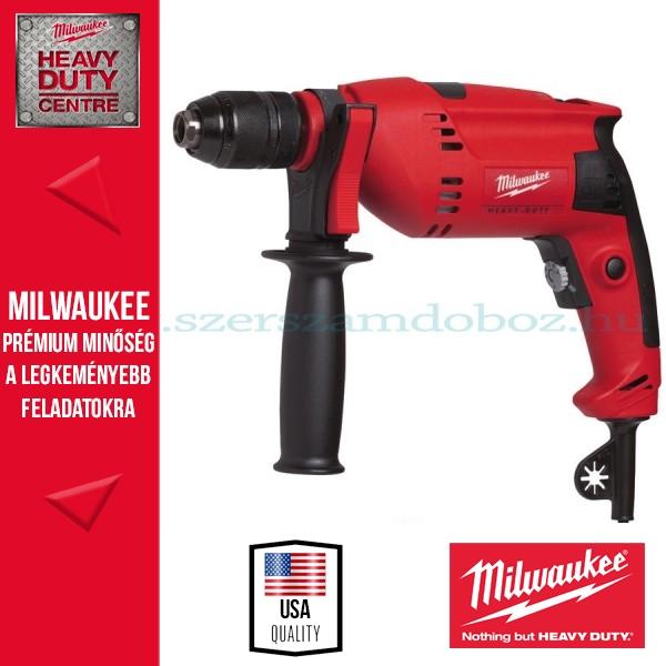 Milwaukee DE 13 RP Fúrógép