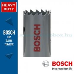 Bosch HSS-bimetál körkivágó 29 mm