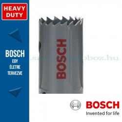 Bosch HSS-bimetál körkivágó 32 mm