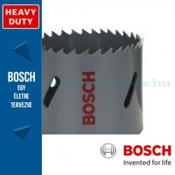 Bosch HSS-bimetál körkivágó 60 mm