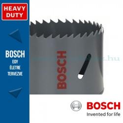 Bosch HSS-bimetál körkivágó 64 mm