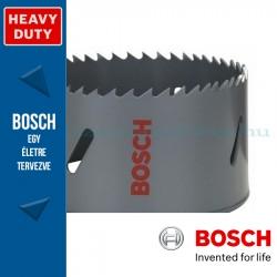 Bosch HSS-bimetál körkivágó 86 mm