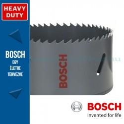 Bosch HSS-bimetál körkivágó 89 mm