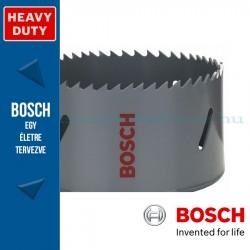 Bosch HSS-bimetál körkivágó 92 mm