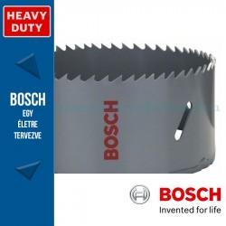 Bosch HSS-bimetál körkivágó 102 mm