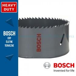 Bosch HSS-bimetál körkivágó 105 mm