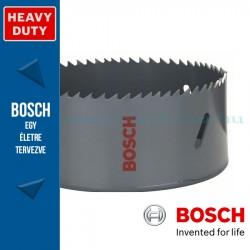 Bosch HSS-bimetál körkivágó 111 mm