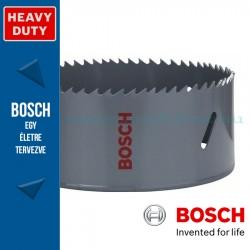 Bosch HSS-bimetál körkivágó 114 mm