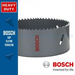 Bosch HSS-bimetál körkivágó 121 mm