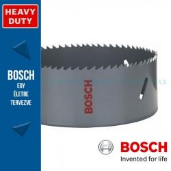 Bosch HSS-bimetál körkivágó 127 mm