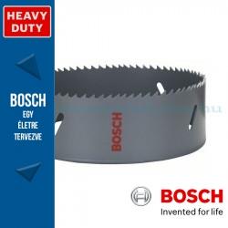 Bosch HSS-bimetál körkivágó 140 mm