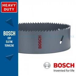 Bosch HSS-bimetál körkivágó 152 mm