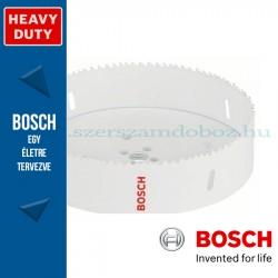 Bosch HSS-bimetál körkivágó 168 mm
