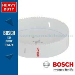 Bosch HSS-bimetál körkivágó 177 mm