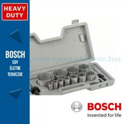 Bosch 14 részes körkivágó készlet