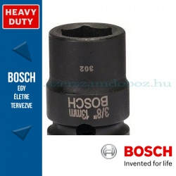 "Bosch Dugókulcs 3/8"" 15 mm"
