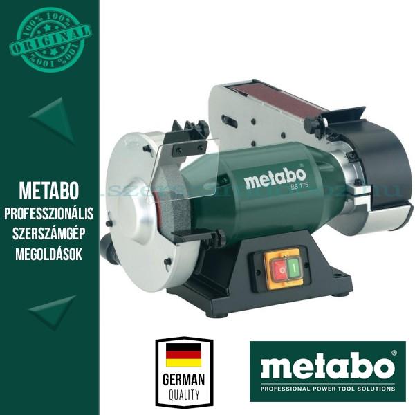 Metabo BS 175 Kombicsiszoló