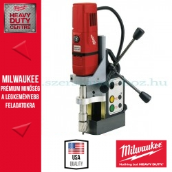 Milwaukee MDE 42 Mágnestalpas fúró