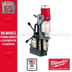 Milwaukee MD 4-85 Mágnestalpas fúró