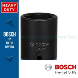 "Bosch Dugókulcs 1/4"" 14 mm"