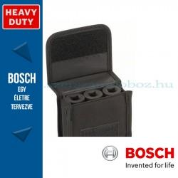 Bosch 3 db-os dugókulcs készlet