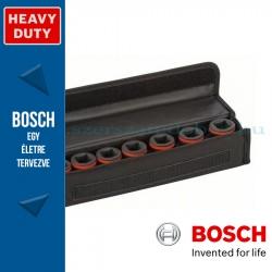 Bosch 7 db-os dugókulcs készlet