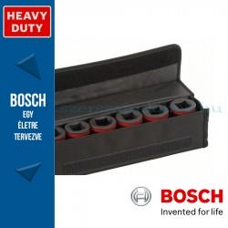 Bosch 6 db-os dugókulcs készlet