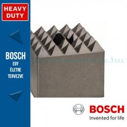 Bosch Szemcsézőlap