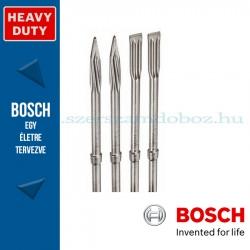Bosch 4 részes SDS-max véső készlet