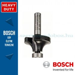 Bosch Standard Lekerekítő maró 8 mm