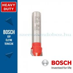 Bosch Expert V-horonymaró, két vágóéles, keményfém kivitel - 90°  8 mm