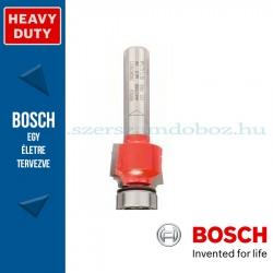 Bosch Expert Lekerekítő maró vezető golyóscsapággyal, két vágóéles, keményfém 8 mm