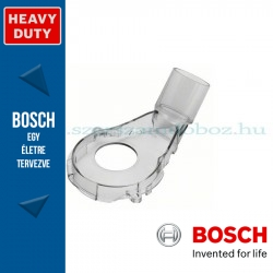 Bosch Porelszívó burkolat GOF 1600 CE-hez