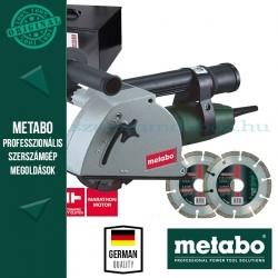 Metabo MFE 30 Falhoronyvágó + AJÁNDÉK
