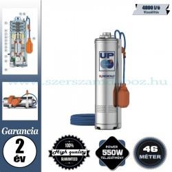 Pedrollo UPm2/3-GE Elektromos Merülőszivattyú úszókapcsolóval