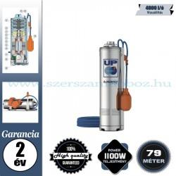 Pedrollo UPm2/5-GE Elektromos Merülőszivattyú úszókapcsolóval