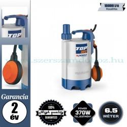 Pedrollo TOP 2-VORTEX Elektromos Szivattyú szennyezett vízhez