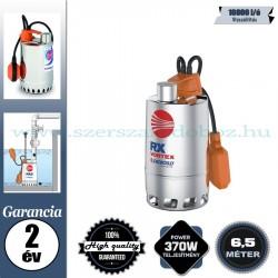 Pedrollo Rxm 2/20 Elektromos Szivattyú szennyezett vízhez