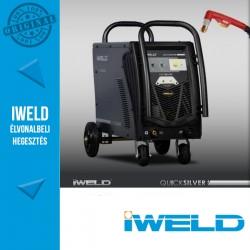 IWELD CUT 160 IGBT Plazmavágó