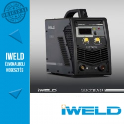 IWELD CUT 70 IGBT Plazmavágó