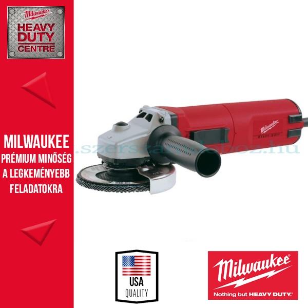 Milwaukee AGS 15-125 C Csiszoló-polírozó