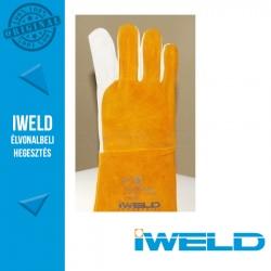 IWELD AWI Védőkesztyű (11-es,sárga)