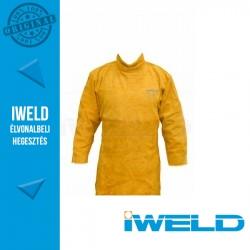 IWELD Hegesztő védőköntös (XL)