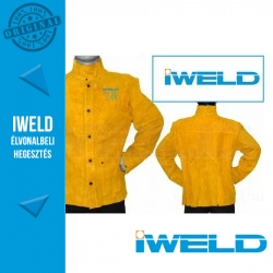 IWELD Hegesztő kabát (XXXL)