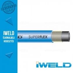 IWELD SUPERFLEX OX Gáztömlő 9,0mm 50m