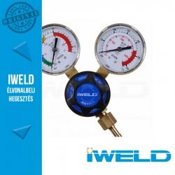 IWELD DYNAREG Oxigén nyomáscsökkentő 230/10 bar (g3/4)