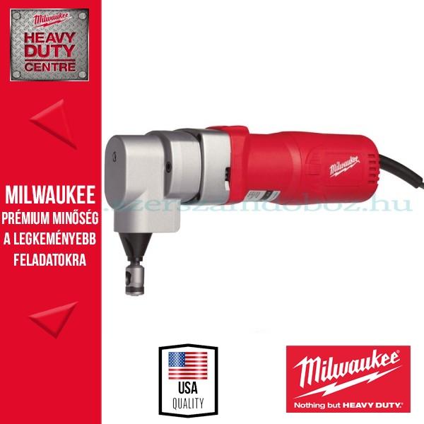 Milwaukee N 2 Folyamatos lyukasztó